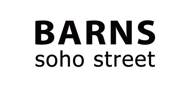BARNS soho street